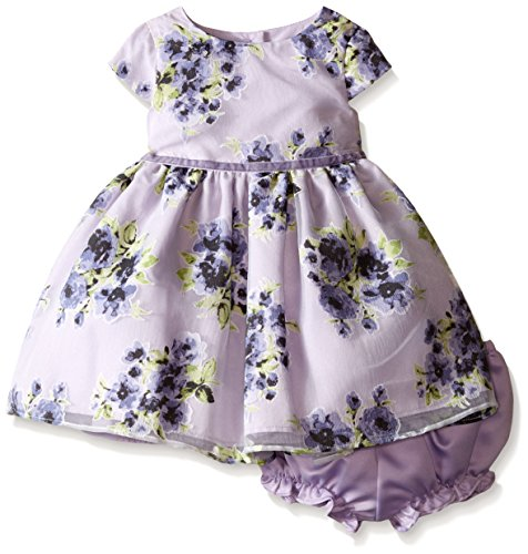 50e844d16a5 Supreme Kid Store» » Nautica Baby Girls  Solid Pique Dress with ...