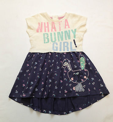 49ec3019a Supreme Kid Store» » Girls Kids Minoti Mock 2 Piece Dress Top Skirt ...
